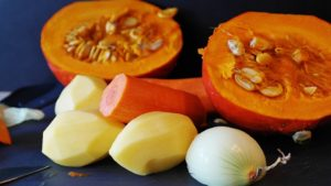 Pumpkin seeds benefits: 8 Reasons to Eat Every Day!.