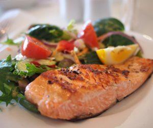 on vegetarian food list for men