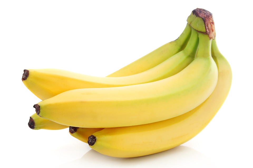 banana for underweight