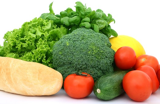 broccoli to prevent iron deficiency