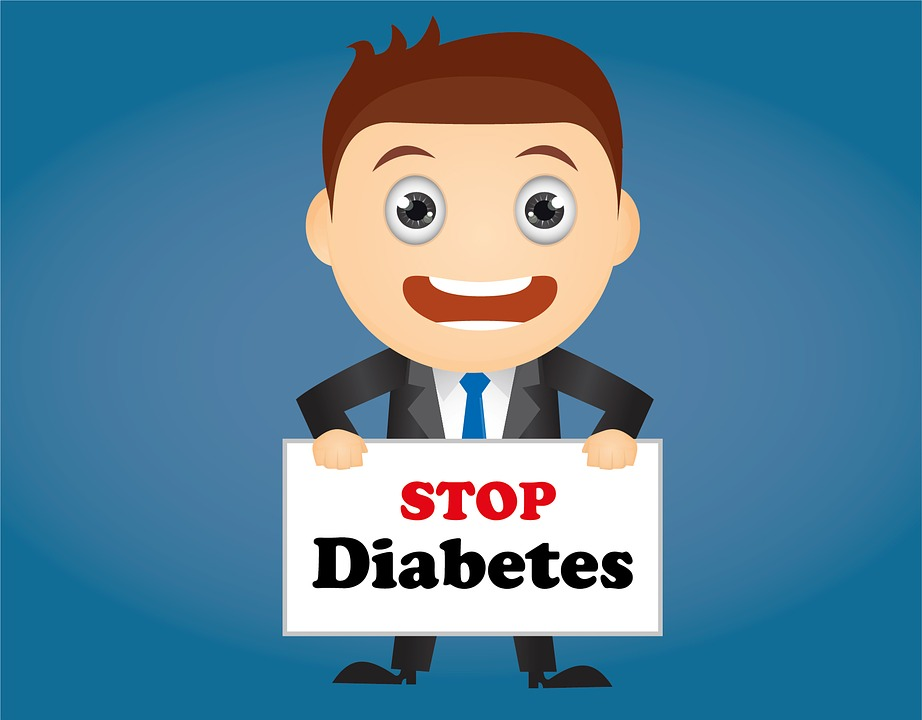 Stop diabetes naturally