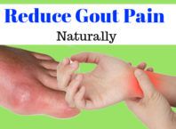 Home remedies for gout attack