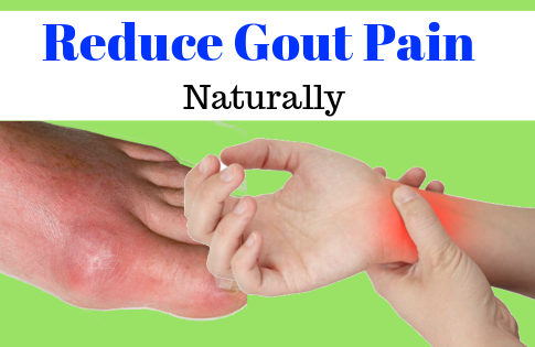 Home Remedies to prevent gout attack