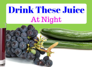 best bedtime drink for weight loss