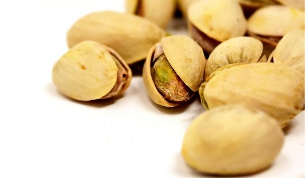 Health Benefits of Eating Pistachio Nuts