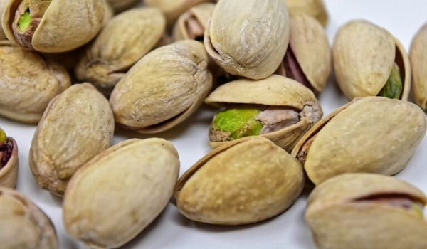 Pistachios Nuts Health Benefits