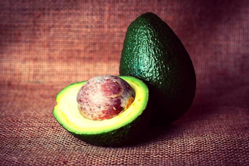 Avocados nutrient benefits