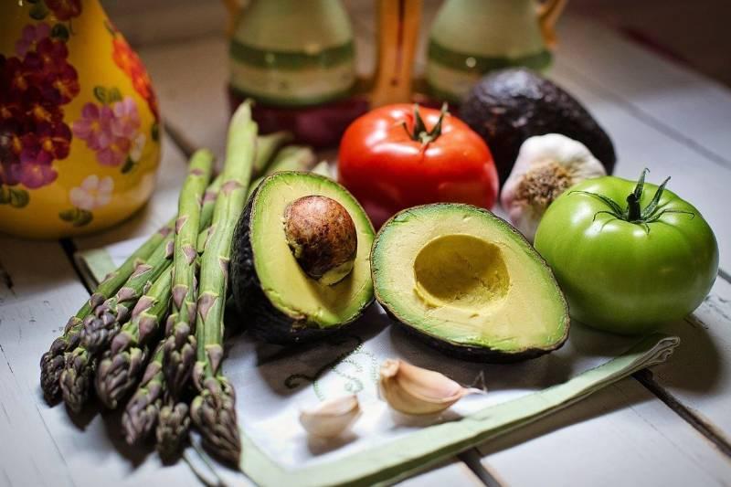 avocado and liver health