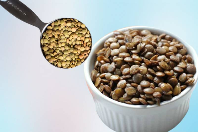 How to Cook Dried Lentil?
