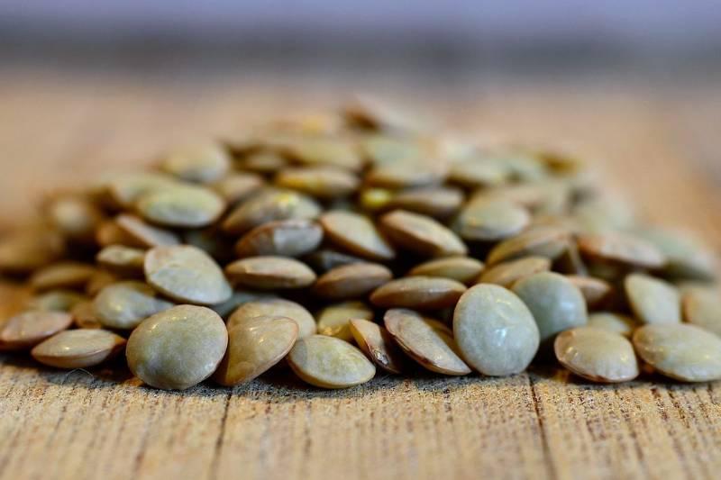 health benefits of eating lentils